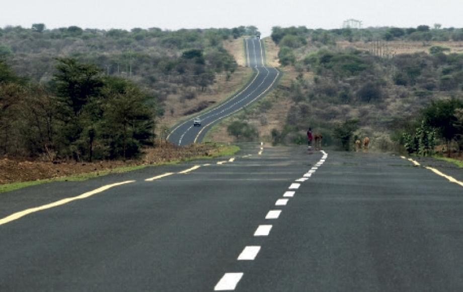 Tanzania Road Trip